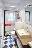 La Moussette - Salle de bain avec douche italienne - La baule