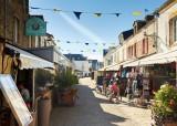La Turballe - Au Gré des Vents - Visite de la ville