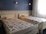 La Turballe - Gîte n°309061 - Appartement 5 personnes - Chambre avec 2 lits simples