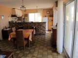 La Turballe - Gîte n°309061 - Appartement 5 personnes - Pièce de vie