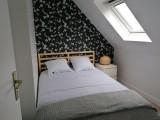 La Turballe - Location maison Mme Baton - chambre 1