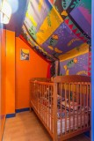 La Turballe - Maison 5 personnes - Le Garlahy M. JARNO -  Chambre bébé
