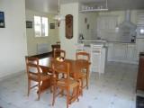 La Turballe - Maison 6 personnes Mme Richard - cuisine