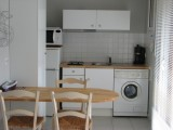 Le Croisic - Cap 1 - Maison 2 personnes - Cuisine ouverte sur séjour