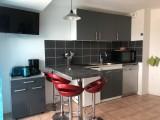 Le Pouliguen - Côte sauvage - Appartement 4 pers - Cuisine