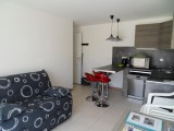 Le Pouliguen - Côte sauvage - Appartement 4 pers. Salon
