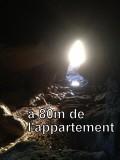 Le Pouliguen - Côte sauvage - Appartement 4 Pers. -  Plage