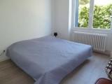 Le Pouliguen - Pointe de Penchâteau - Appartement 6 personnes - M. Moreaux - Chambre lit double