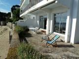 Le Pouliguen - Pointe de Penchâteau - Appartement 6 personnes - M. Moreaux - Terrasse avec transats