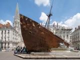 Le Voyage à Nantes - Naufrage de Neptune