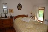 Guérande Gîtes Location de vacances Les Lavandes Mme Brunet chambre