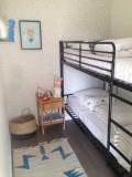 Location de vacances- Les voiles de la Baule- chambre-  La Baule