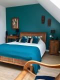 Location de vacances - Villa Elias - Chambre - La Baule