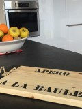 Location de vacances - Villa Elias - cuisine - La Baule