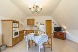 Location Green Cottage - cuisine - saint-lyphard- brière