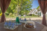 Location Green Cottage -terrasse - saint-lyphard- brière