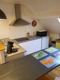Locations de vacances - Les chambres de Marie - La Baule - cuisine