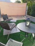 Locations de vacances - Les chambres de Marie - La Baule - terrasse