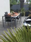 Locations de vacances - Villa Elias - Terrasse - La Baule