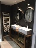 Loft M. Poidevin - Piriac sur Mer - salle de bains
