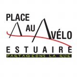 Logo Place au vélo