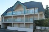 M. Rabiller - Location d'appartement à La Turballe - Façade immeuble