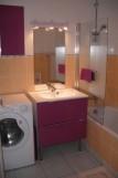 M. Rabiller - Location d'appartement à La Turballe - Salle de bain