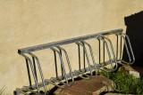 Maison 4 pers - Mme Gautreau - Piriac sur Mer - Range vélos dans la cour