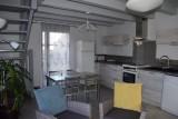Maison 4 pers - Mme Gautreau - Piriac sur Mer - Salle