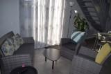 Maison 4 pers - Mme Gautreau - Piriac sur Mer - Salon
