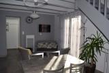 Maison 4 pers - Mme Gautreau - Piriac sur Mer - Salon séjour