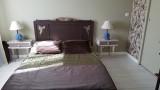 Maison 4 personnes - Mme Merven - chambre double