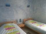 Maison 4 personnes - Mme Saupin - Pénestin - chambre avec 2 lits simples