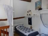 Maison 5 personnes - Mme Caillat - Piriac sur Mer - chambre