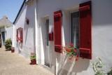 Maison 5 personnes - Mme Caillat - Piriac sur Mer - façade
