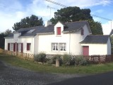 Location de vacances au Pouliguen - Maison Baraka Mme Defer  - vue extérieur