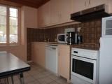 Maison 9 personnes - M. Neuveglise - Mesquer - cuisine