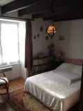 Maison Baraka Mme Defer  - Le Pouliguen - chambre