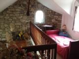 Maison Baraka Mme Defer  - Le Pouliguen - étage