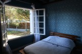 Maison La Siesta - chambre bleue