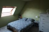 Maison La Siesta - chambre verte