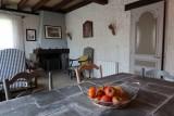 Maison La Siesta - salle à manger