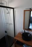Maison La Siesta - salle d'eau