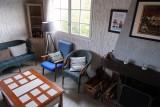 Maison La Siesta - salon