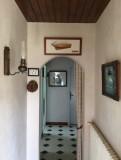 Maison M. Cuisinier - Piriac sur Mer - couloir