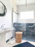 Maison M. Cuisinier - Piriac sur Mer - salle de bains