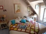 Maison M.MARTEL Guérande - chambre lit double