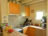 Maison M.MARTEL  - cuisine
