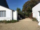 Maison Mme Bézias - terrasse