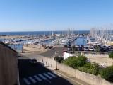 Maison Mme Michel - Piriac sur Mer - Vue sur le port